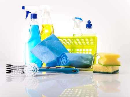 sterilize: Cleaning products