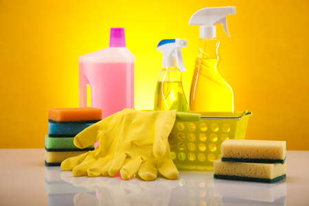 cleaning products: Cleaning Equipment