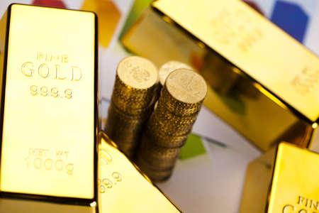 numismatist: Gold bullion