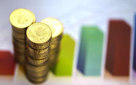 numismatist: Office Concept