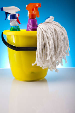 cleaning equipment: House cleaning product