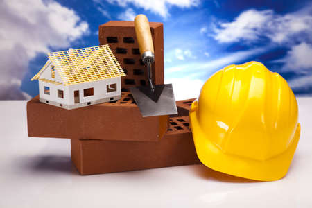 Construction tool Stock Photo - 17487211