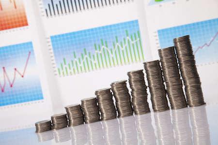 gold bar earn: Rising Coins