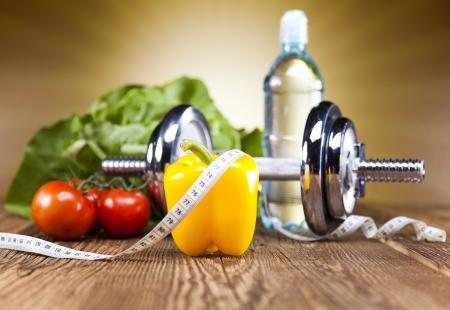 다이어트 및 피트니스