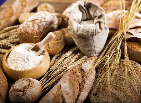 Brood Stockfoto
