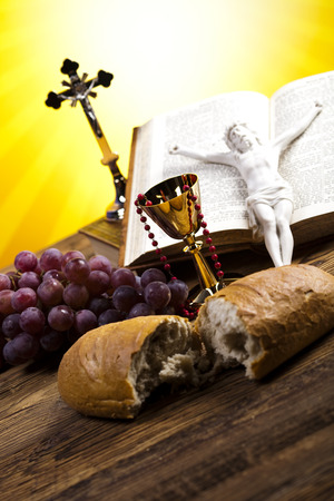 holy communion bread wine stock photo picture and royalty free