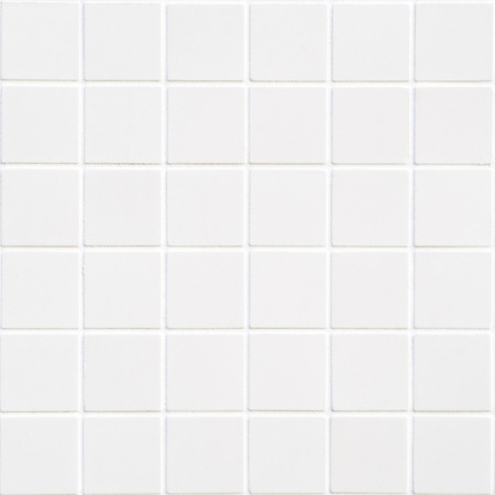 white ceramic tile with 36 squares in square form