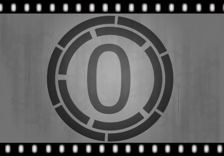Number O
