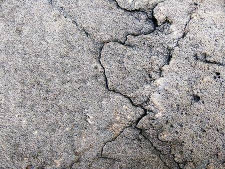 Crack stone texture