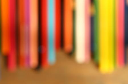 Blur color bar pattern texture