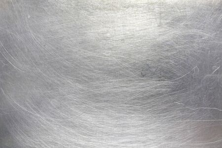 Rugged stainless steel texture