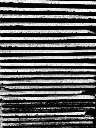 lines pattern on the background  Standard-Bild