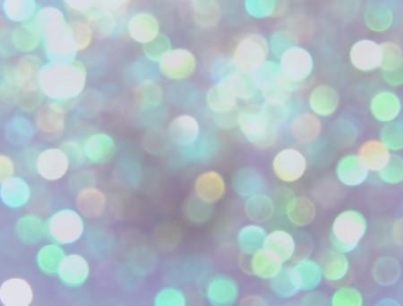 glister: Bokeh light, white blurry sparkles, background