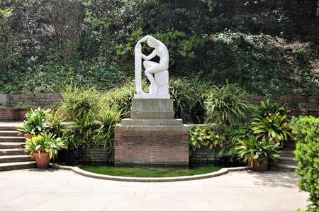Gardens of Laribal, Barcelona Editorial