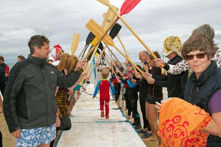 raft: 2014 RAFT RACE HARLYN CORNWALL