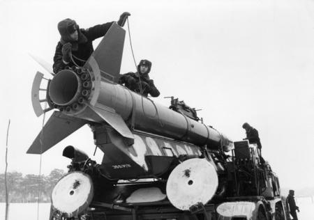 pacto: POLACO MILITAR Pacto de Varsovia
