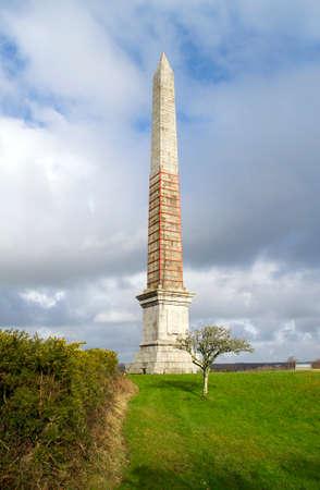 gilbert: The Beacon, Bodmin, Cornwall, England