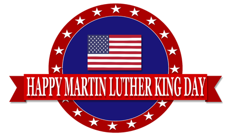 jr: martin luther king