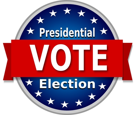 presidential: USA presidential election