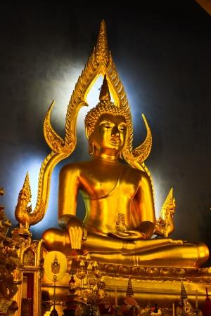 Wat benjhamaborpit,Budd ha,bangkok Stock Photo - 18326461