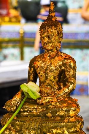 Buddha statue Stock Photo - 19245119