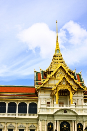The Grand Palace, Bangkok, Thailand Stock Photo - 19245116