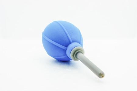 air cleaner: Bomba de vacío de la cámara de limpieza