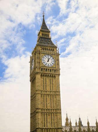 bigben: Big Ben in UK