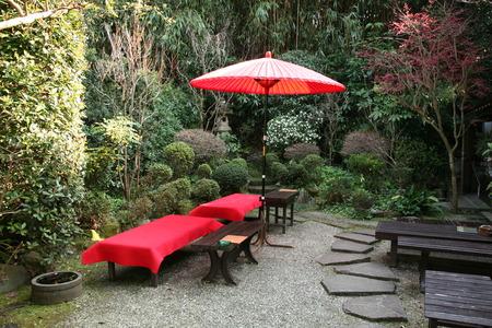 japanese gardens: Japanese gardens