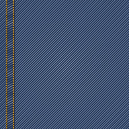 eps 8: Blue Denim background. EPS 8