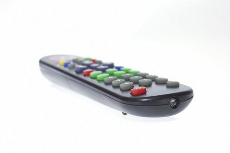 remote control tv dvd and many others widespread Stock Photo - 22552062