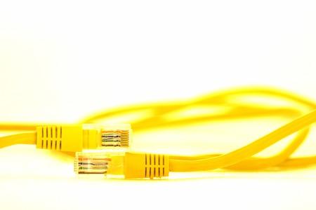 isdn: Ethernet Internet connection digital.