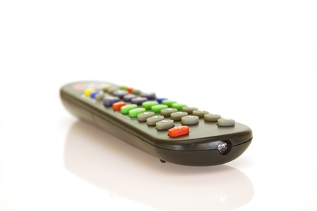 remote control tv dvd and many others widespread Stock Photo - 22552100