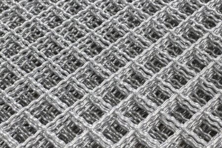wire mesh: wire transfer, barbed wire, copper wire, wire mesh, live wire, wire brush, wire rope, steel wire, wire cutters, lead wire Stock Photo