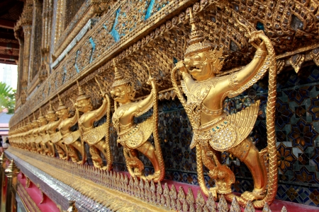 Wat Phra Kaew  photo