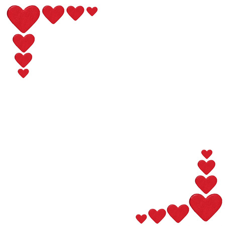 Bilderrahmen Herz