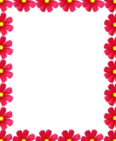 picture frame Flower