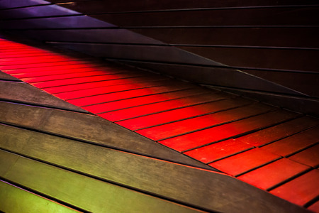 rote ampel: Hintergrund rotes Licht Schritt Lizenzfreie Bilder