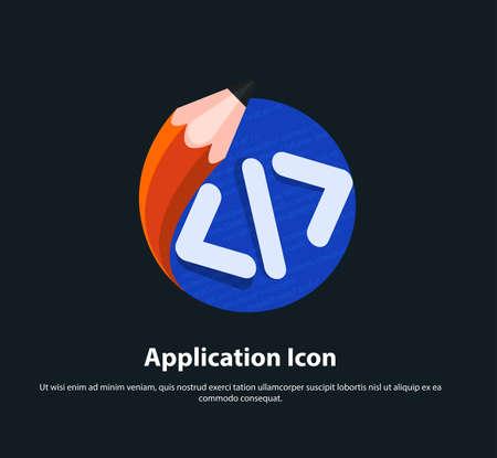developer: Developer Application Icon