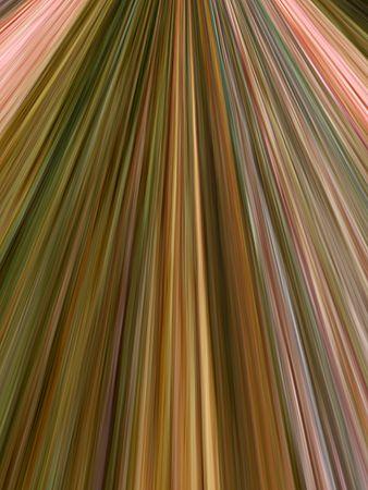 Een computer gegenereerde achtergrond abstract in een patroon van ray.