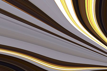 A computer generated background abstract in a curved rays pattern.