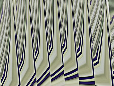 A computer generated background abstract with sharp lines and patterns.