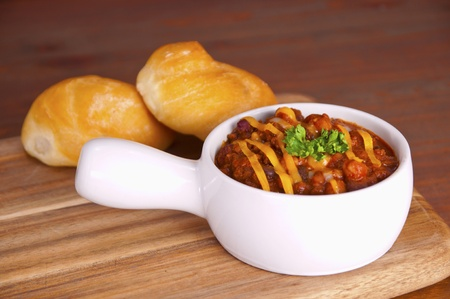 hot chili bowl photo