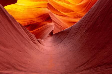 Lower Antelope Canyon, Page, Arizona, USA