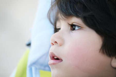 Handsome boy profile picture