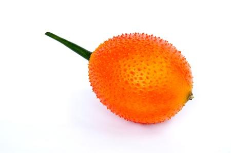 Gac fruit is thai fruit and thai herb