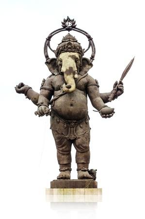 Ganesha Stockfoto