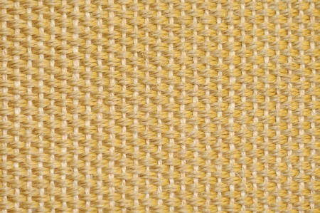light natural linen texture for the background Stock Photo - 20995037