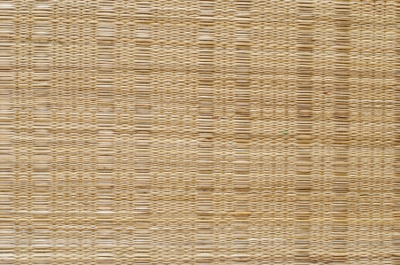 Texture background from Woven mats