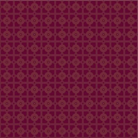 Vintage naadloze patroon Stockfoto - 23109225